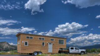 Otsego Gooseneck by Rocky Mountain Tiny Houses