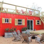 Rustic Retreat XL by Backcountry Containers