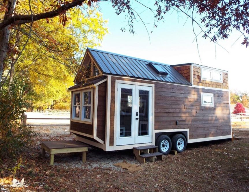 Skyline by Free Range Tiny Homes