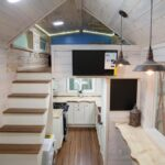 Artist by Alpine Tiny Homes