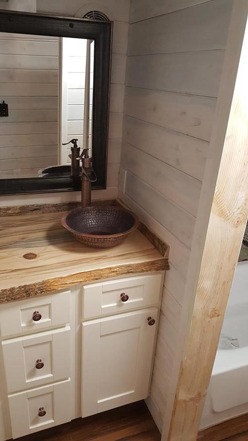 Bathroom Sink - Artist by Alpine Tiny Homes