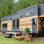 Tiny Home, Big Outdoors by Tiny Heirloom