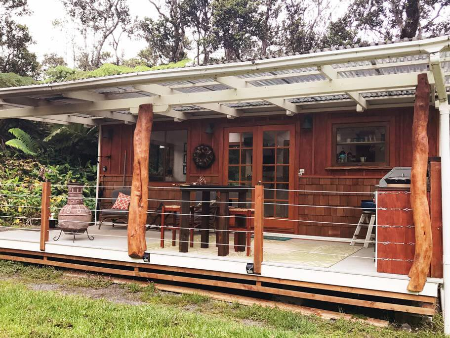 Airbnb Rental - Hale Iki Tiny House