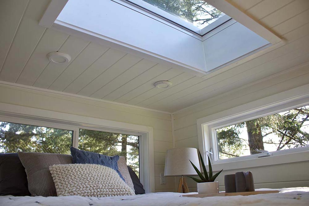 Skylight - Tiny Home and Garden by Tiny Heirloom