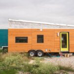 Kinetohaus Tiny House