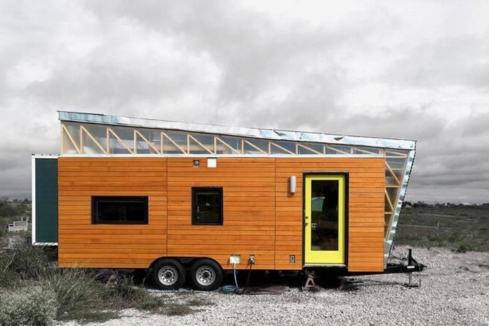 Airbnb Rental - Kinetohaus Tiny House