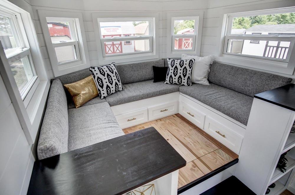 Storage Under Floor - Kokosing 2 by Modern Tiny Living