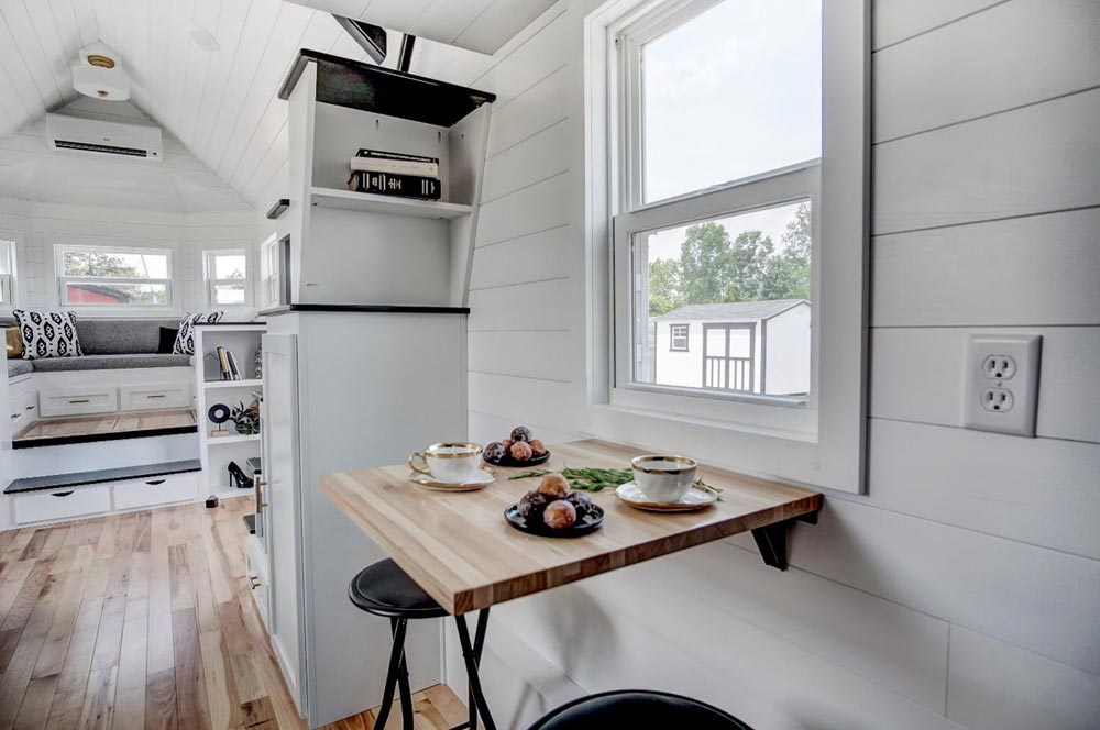Dining Table - Kokosing 2 by Modern Tiny Living