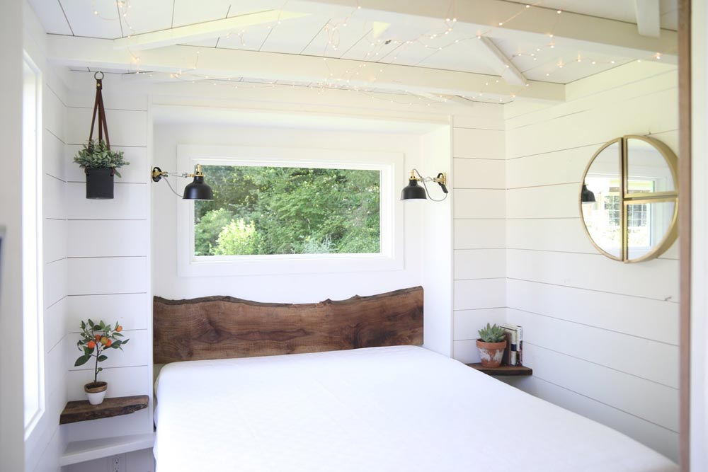 Main Floor Bedroom - Pacific Pioneer by Handcrafted Movement