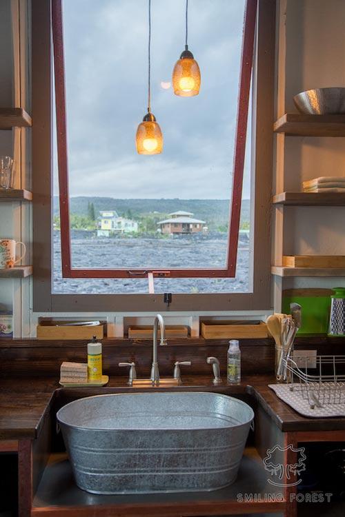 Kitchen Sink - Phoenix House by ArtisTree