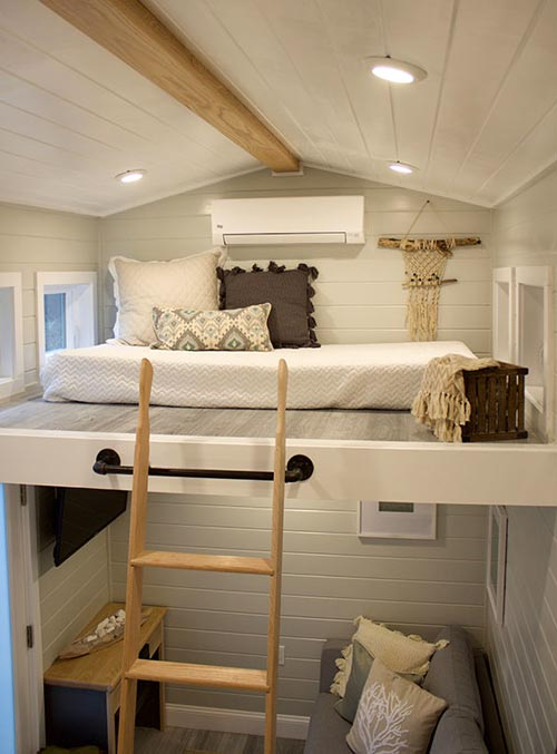 Loft Ladder - Tiny Replica Home by Tiny Heirloom