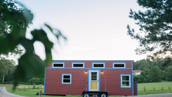 Big Whimsy by Wind River Tiny Homes
