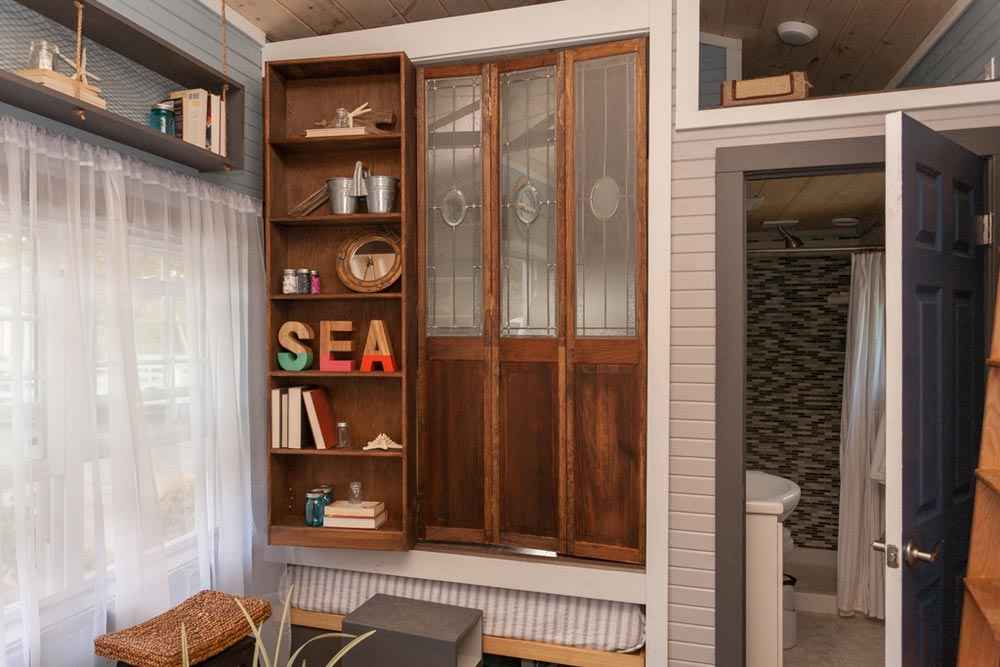 Privacy Wall - Cape Cod by VIVA Collectiv