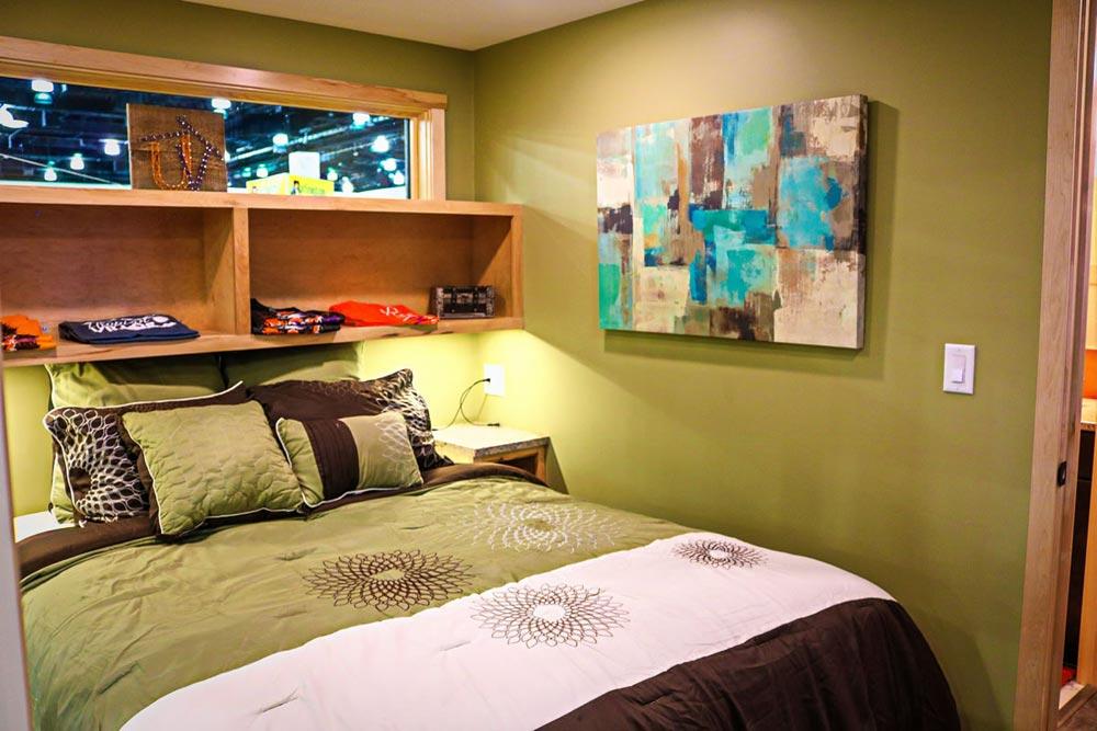 Bedroom w/ Storage - Denali by Utopian Villas