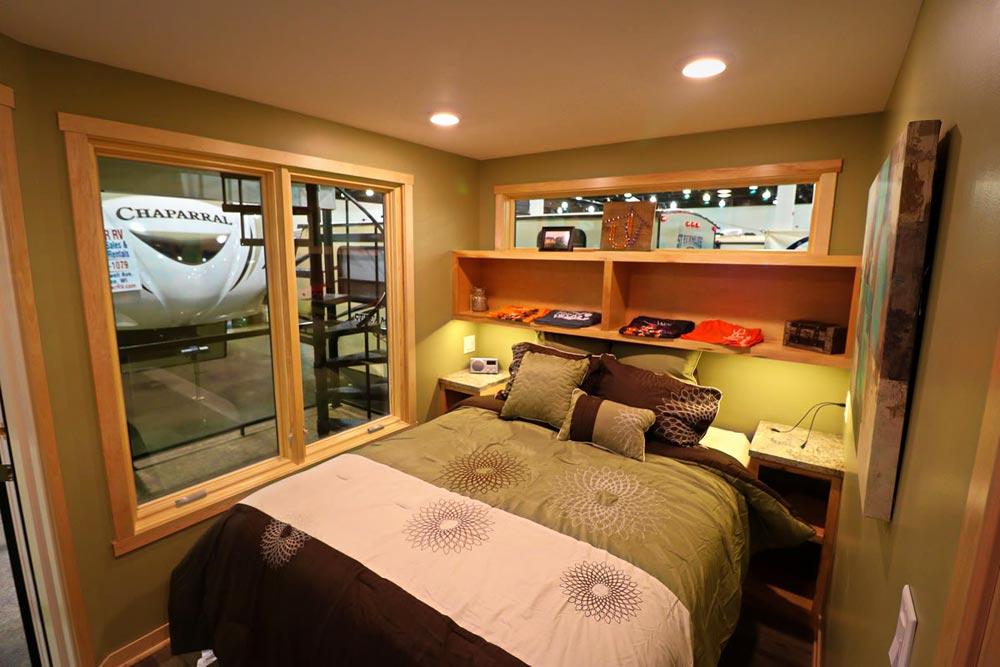 Main Floor Bedroom - Denali by Utopian Villas