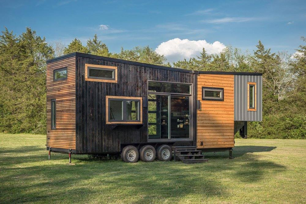 Escher By New Frontier Tiny Homes