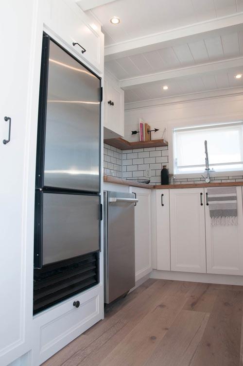 Refrigerator - Eucalyptus by Minimaliste