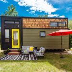 Not So Lonely Wanderer by Teacup Tiny Homes