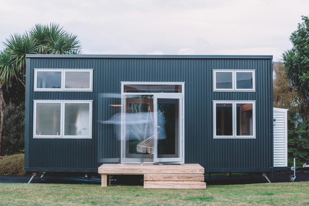 millennial tiny house by build tiny - Where Can You Build Tiny Houses
