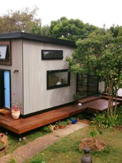 Australian Zen Tiny Home