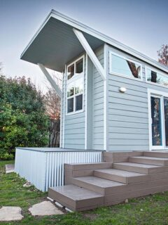 Open Concept by TexZen Tiny Home Co.