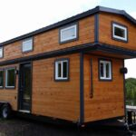 Custom 30′ by Tiny Treasure Homes