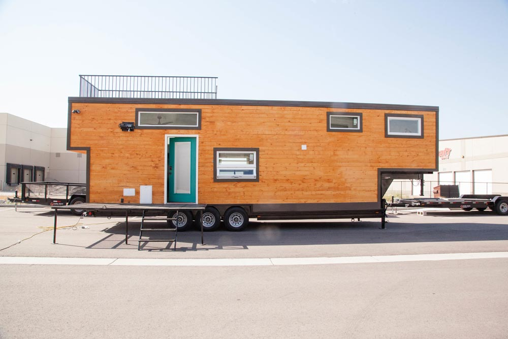 El Gato by Alpine Tiny Homes