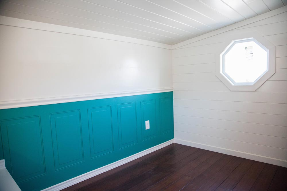 Wainscoting - El Gato by Alpine Tiny Homes