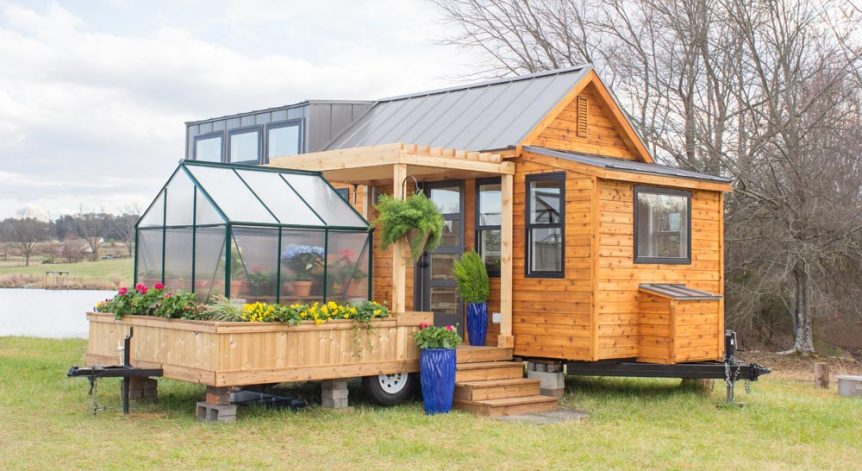 Elsa By Olive Nest Tiny Homes