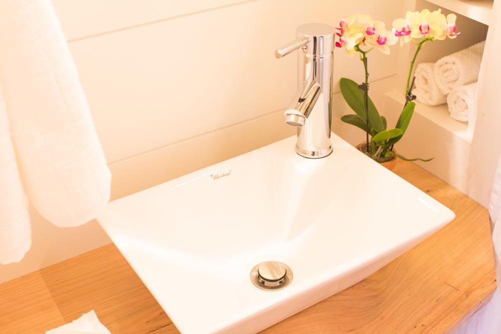 Bathroom Sink - Elsa by Olive Nest Tiny Homes