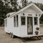 Tiny House Giveaway #4 by Lamon Luther