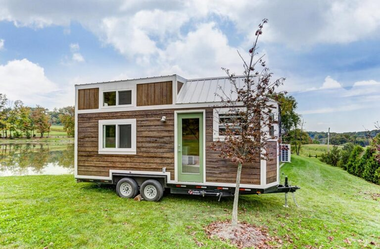 Point by Modern Tiny Living