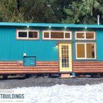 Skookum 26′ by Westcoast Outbuildings