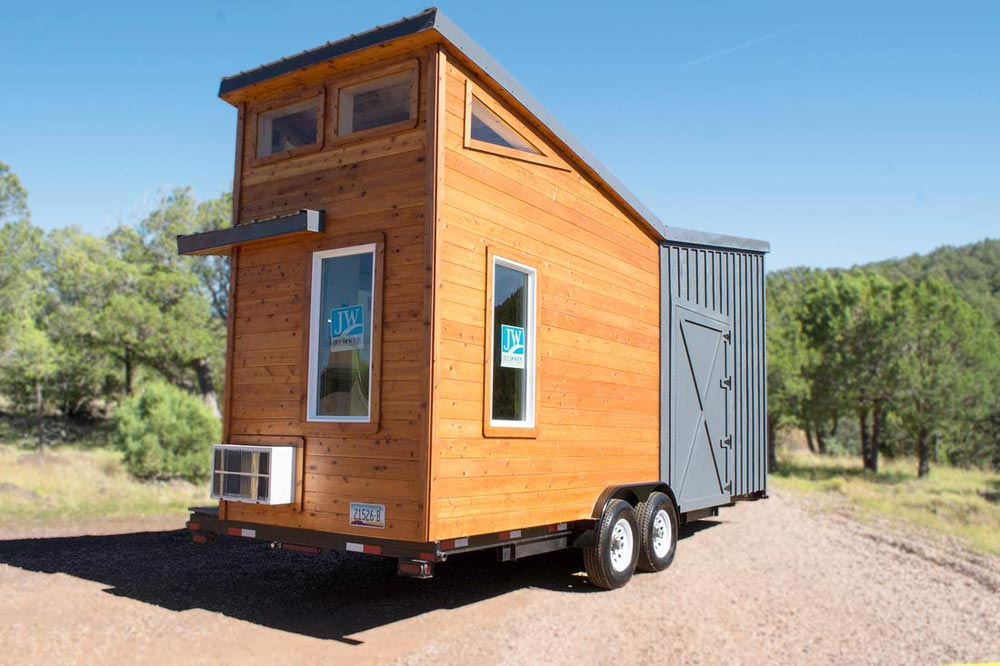 Mobile Shop - Spirit by Tiny Treasure Homes