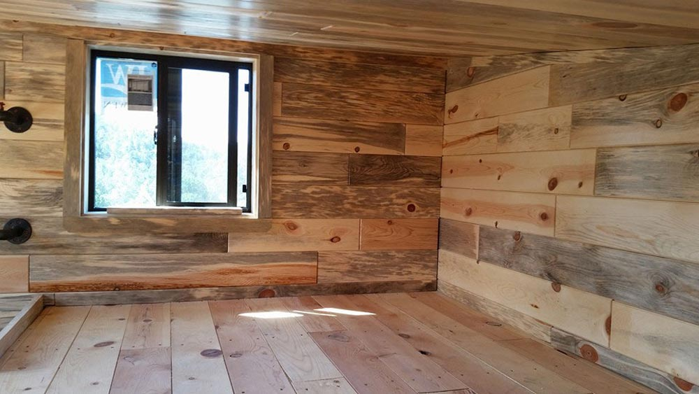 Bedroom Window - Spirit by Tiny Treasure Homes