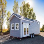 26′ Napa Edition by Mint Tiny Homes