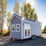 26′ Napa Edition by Mint Tiny Homes
