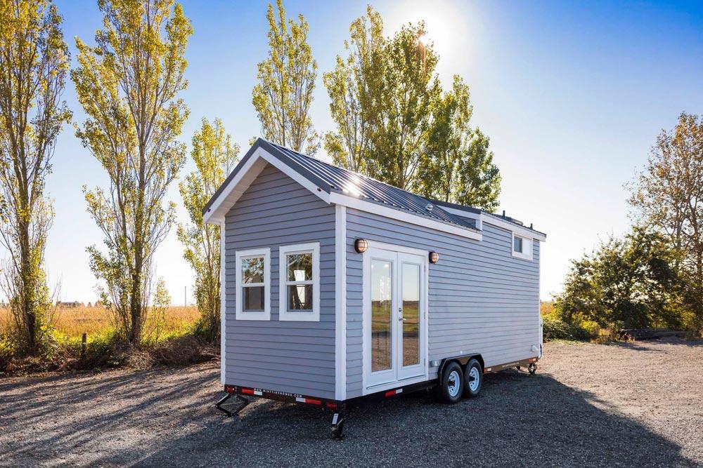 26' Napa Edition by Mint Tiny Homes