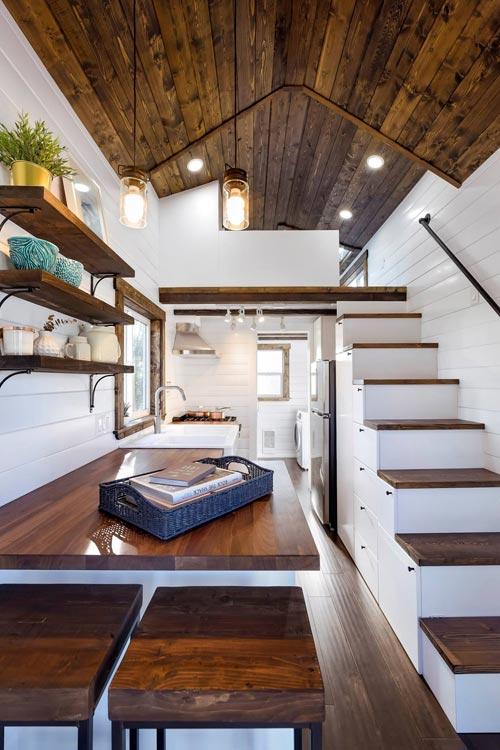 Bar stool - 26 'Napa Edition by Mint Tiny Homes