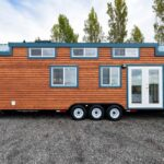 Custom 30′ by Mint Tiny Homes