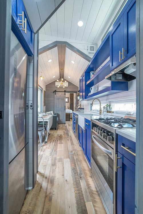 Full Size Appliances - Henderson by Movable Roots