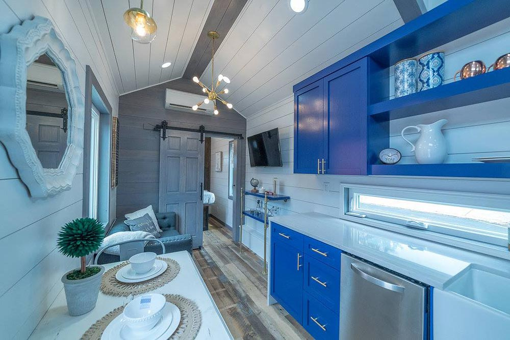Kitchen - Henderson by Movable Roots