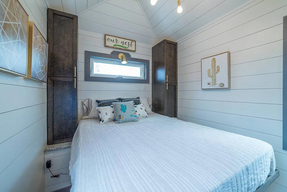 Master Bedroom w/ Storage - Henderson by Movable Roots