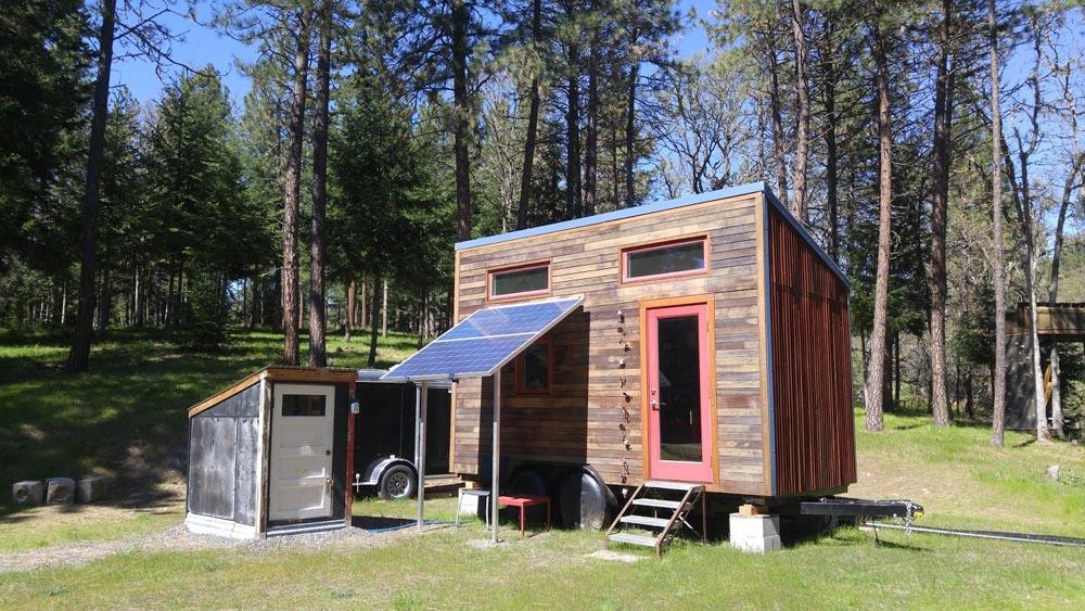 Laura's Tiny House