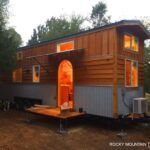 La Luna Llena by Rocky Mountain Tiny Houses