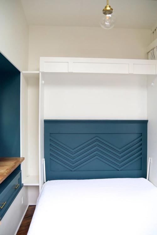 Headboard - Pacific Harmony by Handcrafted Movement
