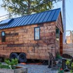 Tipsy the Tiny House