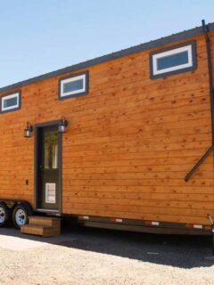 Traditional Craftsman by Tiny Treasure Homes