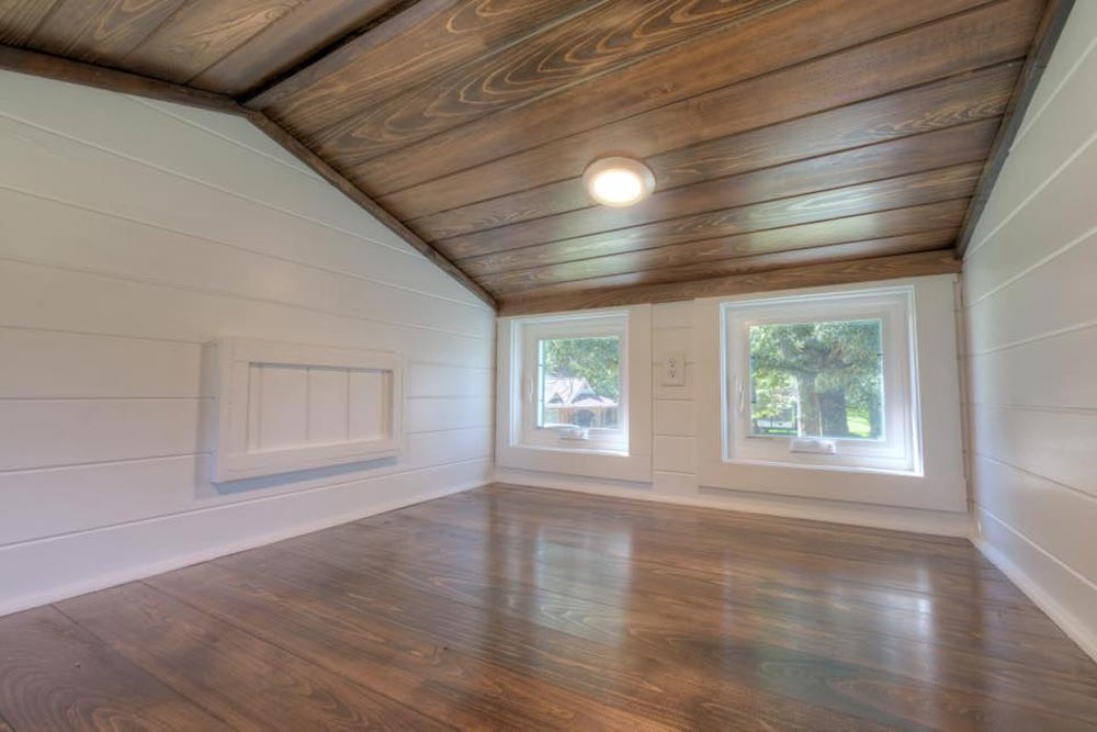 Guest Loft - Trinity v2 by Alabama Tiny Homes