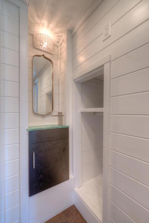 Bathroom Sink - Trinity v2 by Alabama Tiny Homes